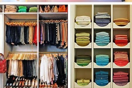 180 closet design Virginia