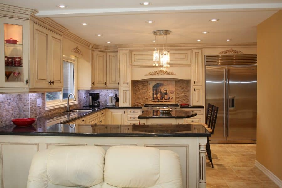 personalized cabinets design