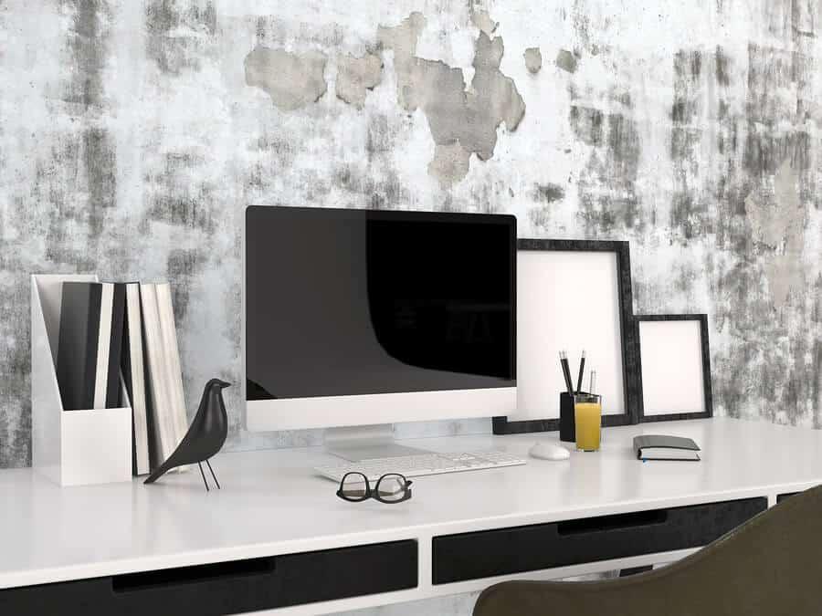 Home Office Design McLean VA