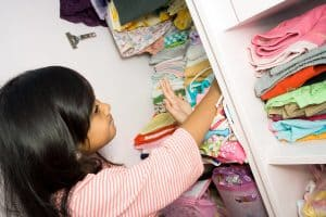 kids' closets design