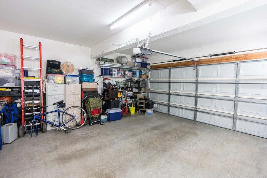 bigstock for garage
