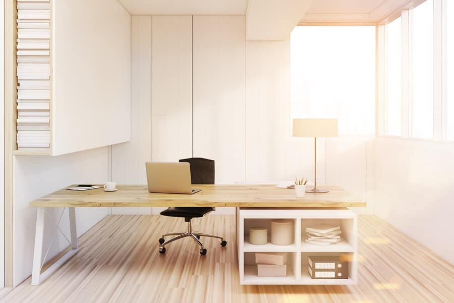 Custom Office Design Virginia
