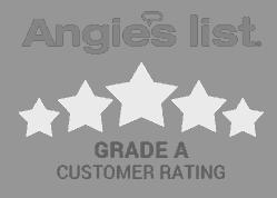 angies list grade a