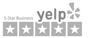 yelp five stars
