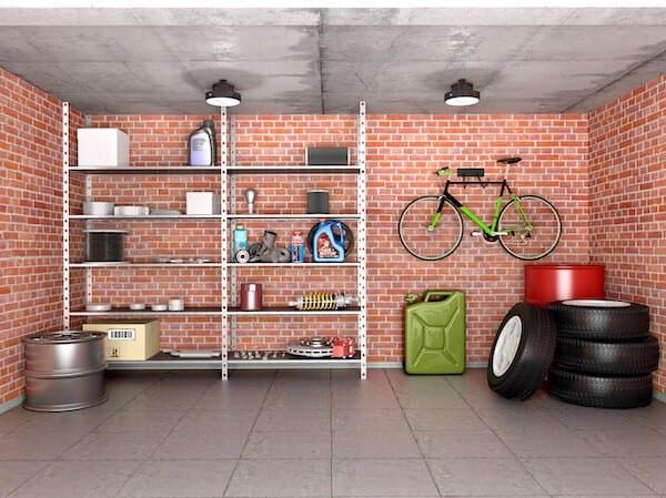 tysons corner garage