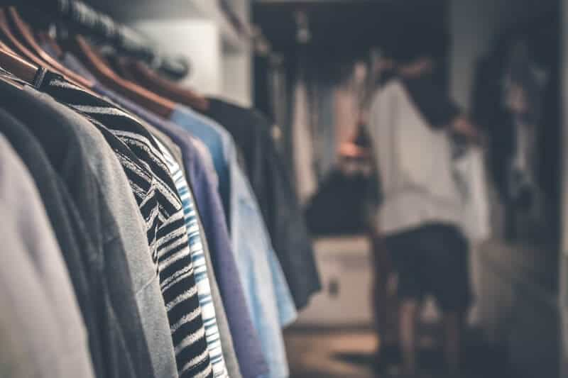 Your Detailed Guide to the Different Types of Closets 1
