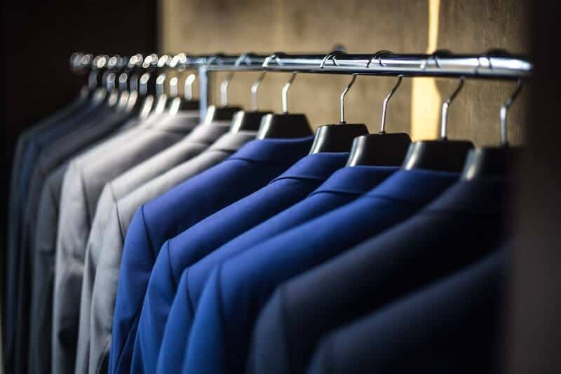 organized your closet