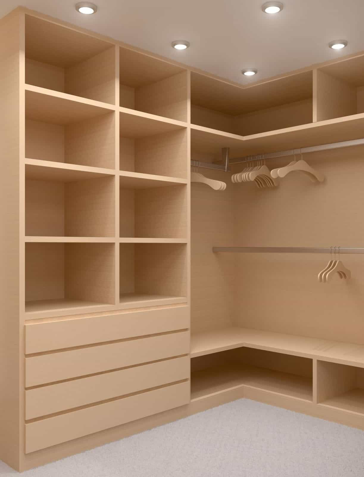 6d5d709650 Custom Closets McLean