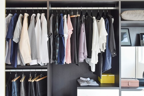 10 Reasons Why You Need to Get a Customized Closet In Your Home 2