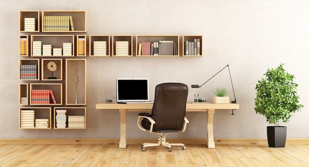 office design and your health