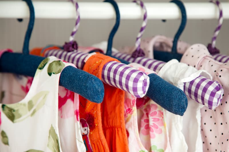 The Ultimate Guide to Kids Closet Designs 1