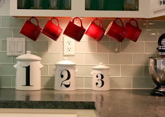Smart Kitchen Organization Ideas 5