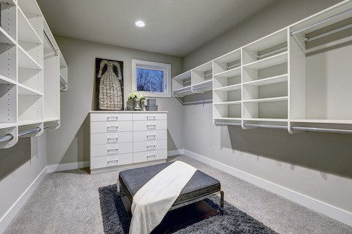 5 Tips for Optimal Closet Construction: How Building a Custom Closet Can Boost the Value of Your Health and Home 2