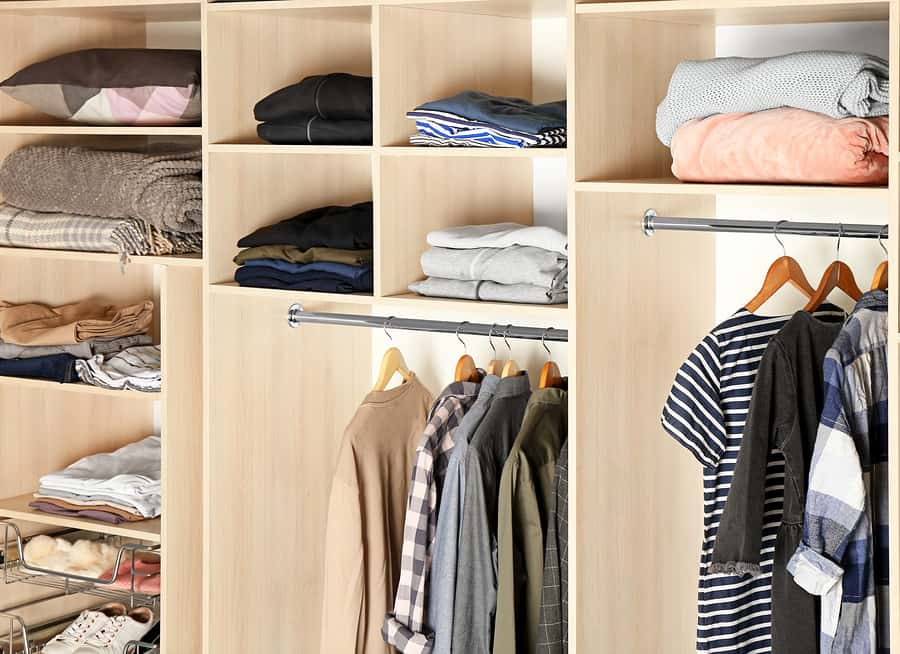 These Custom Closet Ideas Will Help Transform Any Home 2