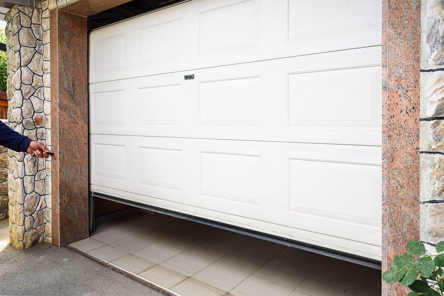 Create your dream garage today with 180 Closet Design