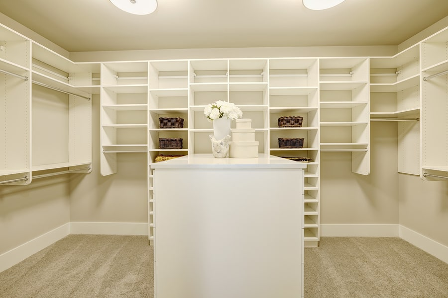 Need A Boost In Home Value? You Would Be Shocked At The Value Closets Can Provide 1
