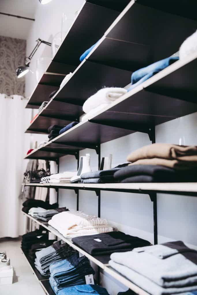 Your Closet Design Says a Lot about You: These Custom Closet Ideas Can Help You Stand Out 1