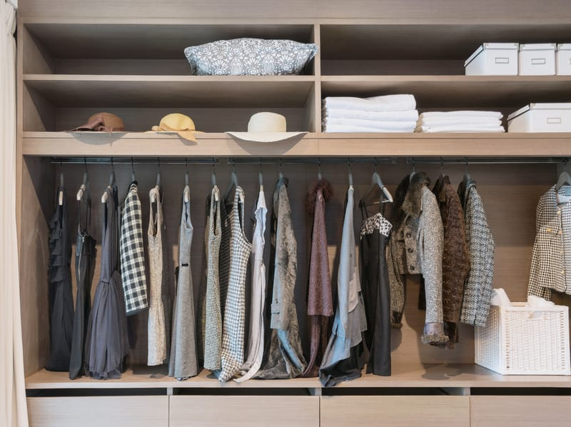 5 Tips for Optimal Closet Construction: How Building a Custom Closet Can Boost the Value of Your Health and Home 4