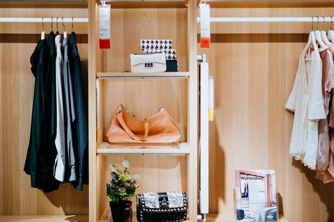 your closet can provide home value dc maryland virginia