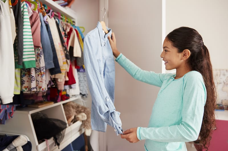 The Right Closet & Maximizing Your Homes Value (Closet Benefits) 2