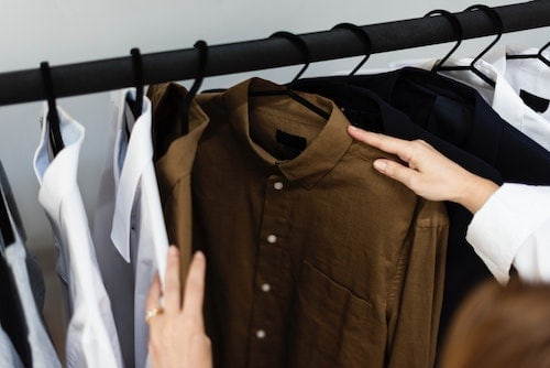 Your Closet Design Says a Lot about You: These Custom Closet Ideas Can Help You Stand Out 2