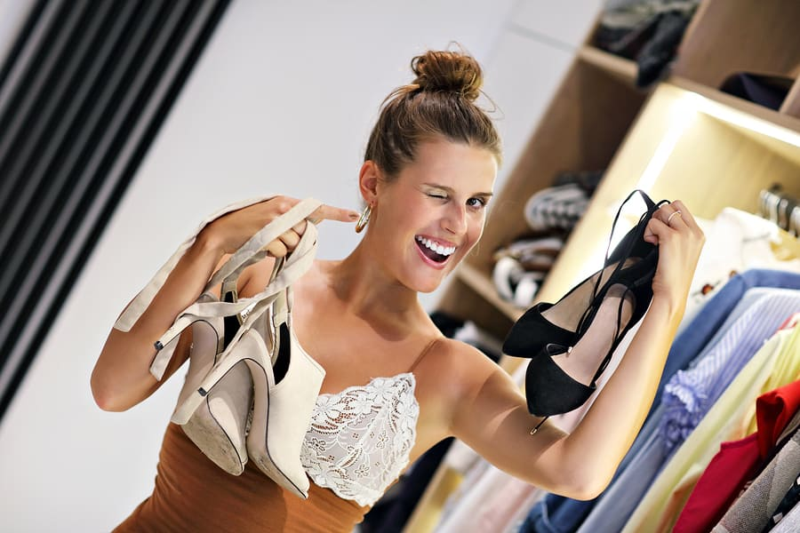 Showing Off Your Hard Work: 4 Reasons Why Building a Custom Reach-In Closet Will Maximize Your Wardrobe Space 2