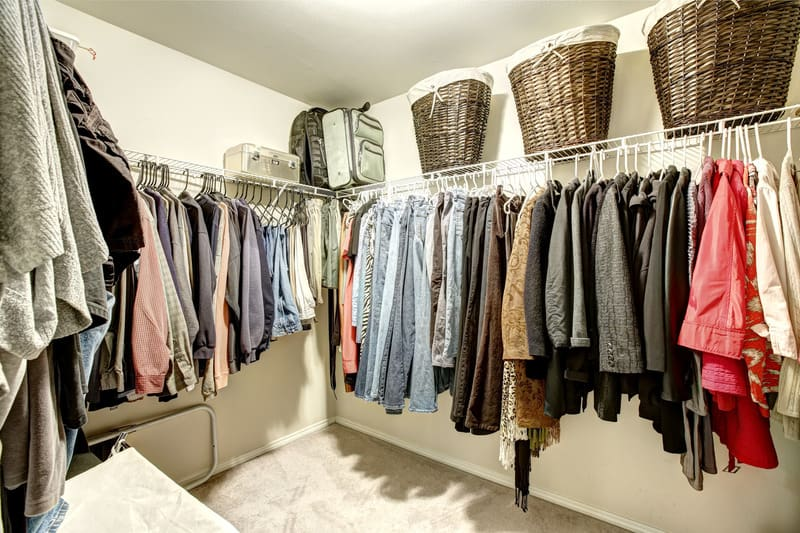 6 Reasons Why Your Bedroom Needs a Custom Closet 2