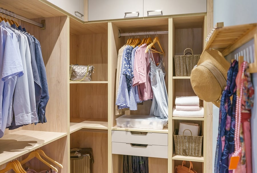 Which Closet Is Best Suited For Your Climate? Find Out Why More People Are Getting Custom Closets Than Ever Before 2