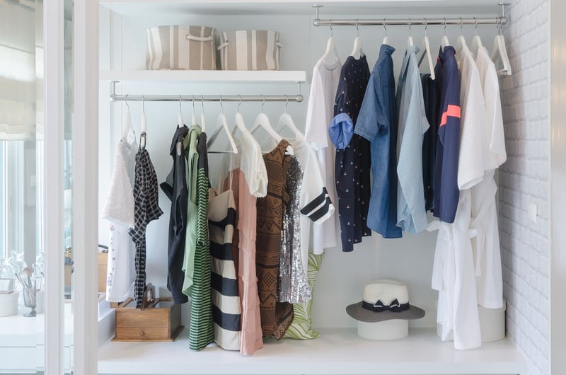 5 Tips for Optimal Closet Construction: How Building a Custom Closet Can Boost the Value of Your Health and Home 3