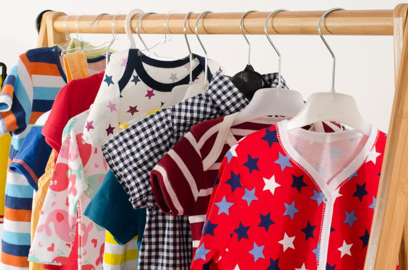 Design a Custom Kids Closet that will Grow Up with Them 1