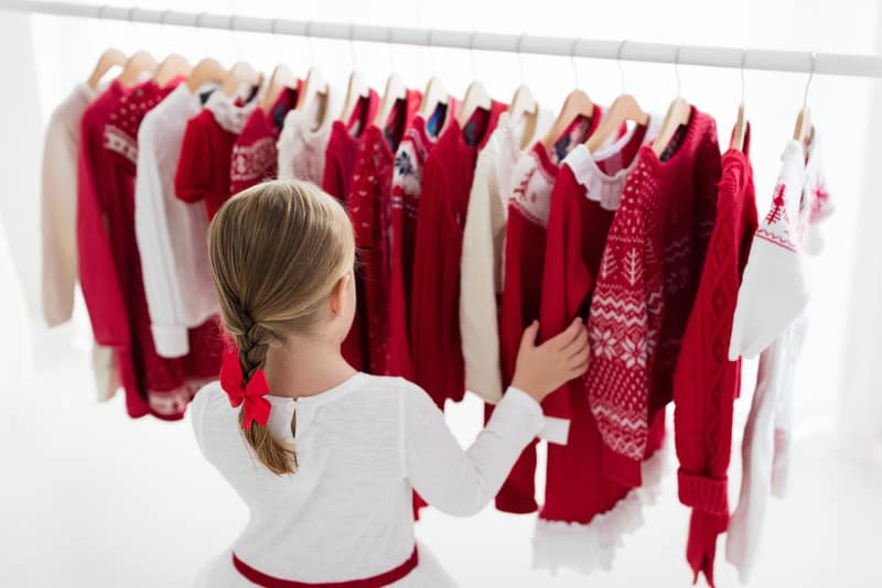 Design a Custom Kids Closet that will Grow Up with Them 2