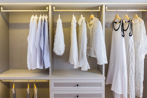 Design Your Dream Closet With Expert Tips 1
