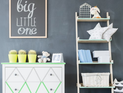 3 Tips to Get Your Home Ready for a New Baby 9