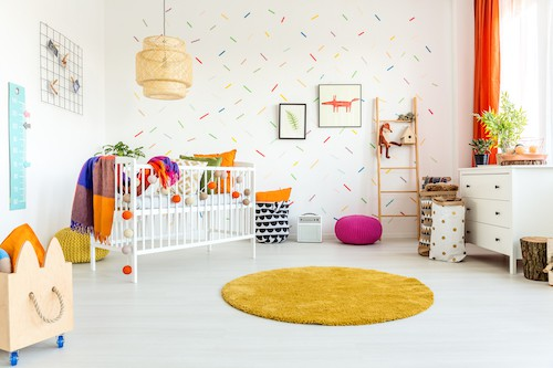 3 Tips to Get Your Home Ready for a New Baby 8