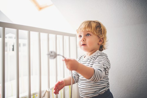 3 Tips to Get Your Home Ready for a New Baby 2