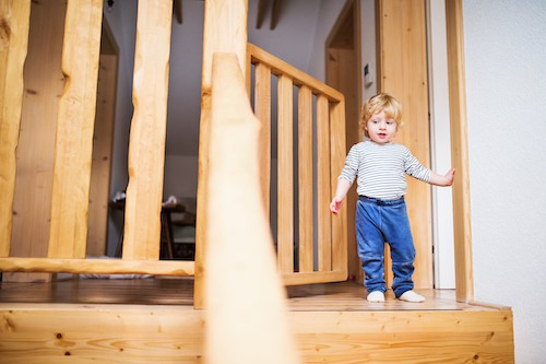 3 Tips to Get Your Home Ready for a New Baby 4