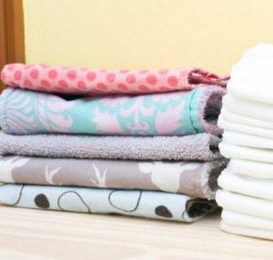custom laundry organization